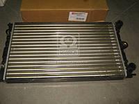 Радиатор PASSAT2/SANTANA/POLO 83- (Van Wezel) 58002011