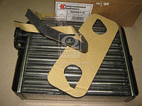 Радиатор отопителя HEATER S60/XC70/V70/S80 (Van Wezel) 59006110
