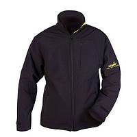 Флисовая куртка NORFIN SOFT SHELL размер XXXL