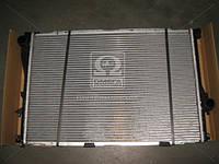Радиатор BMW5(E39)/7(E38)MT 98- (Van Wezel) 06002233