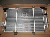 Конденсор кондиционера P4007/OUTLANDER/C-CROSS (Van Wezel) 32005210