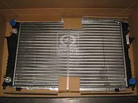 Радиатор AUDI 100/A6 26/8 AT 92-97 (Van Wezel) 03002084