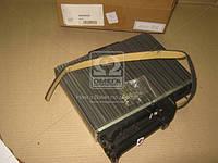 Радиатор отопителя HEATER BMW518-535 E34 87- (Van Wezel) 06006029