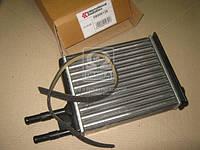 Радиатор отопителя JUMPER/DUCATO/BOXER MT (Van Wezel) 09006128