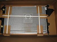 Радиатор VECTRA A 16/18/20 AT 88- (Van Wezel) 37002120