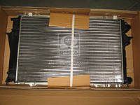 Радиатор AU 100/A6 MT +/-AC 90-97 (Van Wezel) 03002077