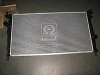 Радиатор FOCUS/MAZDA3/S40 16/8 03- (Van Wezel) 18002369