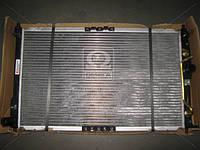 Радиатор LANOS 13/15/16 AT 97- (Van Wezel) 81002015