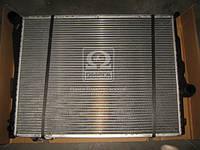 Радиатор 3-SERIE ALL E46 AT 98-05 (Van Wezel) 06002205