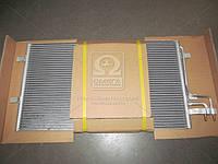Конденсор кондиционера FOCUS/FOCUS C-MAX ALL 03- (Van Wezel) 18005367