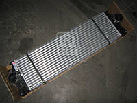 Интеркулер SPRINTER 22CDiPF 06- (Van Wezel) 30004396