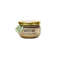 Арахісова паста Nutty Nut З корицею (100гр)