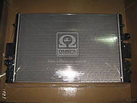 Радиатор DAILY5 28D/28TD MT +AC 03 (Van Wezel) 28002057