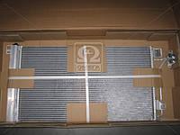 Конденсор кондиционера TRANSPORTER T5 ALL 03- (Van Wezel) 58005236