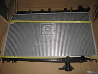 Радиатор MAZDA 6 18/20 AT +-AC 02- (Van Wezel) 27002161