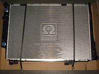 Радиатор MB W202(C) MT/AT +AC 96- (Van Wezel) 30002174