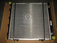Радиатор MB W124 E-CLASS +AC 84-92 (Van Wezel) 30002065
