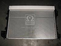 Радиатор VECTRA C/SIGNUM MT +AC 02 (Van Wezel) 37002340