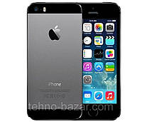 IPhone 5S Pro MTK6589 Space Gray 16 gb Точная копия