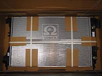Радиатор VECTRA C/SIGNUM AT +/-AC (Van Wezel) 37002341