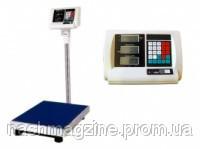 Весы торговые электронные MATRIX до 150 кг (50x40 см)