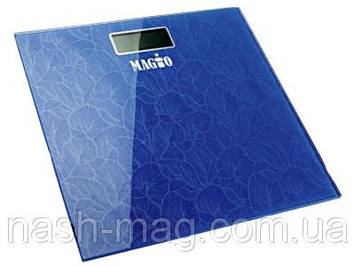Весы электр.MAGIO MG-307 180кг/ж/к диспл./стекло