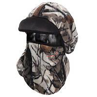 Шапка-маска флісова  Norfin HUNTING  Staidness 752 / L
