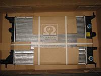 Радиатор VECTRA B 16/8/20 AT 95-02 (Van Wezel) 37002219