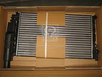 Радиатор PEUG 405 MT/AT 87-92 (Van Wezel) 40002097