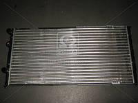 Радиатор PASSAT 3 MT/AT +AC 91-93 (Van Wezel) 58002103