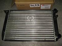 Радиатор AUDI 80 1.6/1.8 MT 86-91 (Van Wezel) 03002028