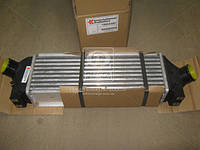 Интеркулер TRANSIT6 20TDi MT 02-06 (Van Wezel) 18004385