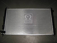 Радиатор LANCER7/OUTLANDER 07- (Van Wezel) 32002207