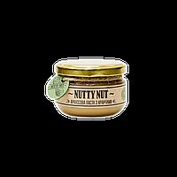 Арахісова паста Nutty Nut З кранчами (100г)