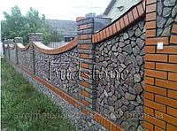Гранитный камень Винница