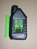Масло трансмиссионное OIL RIGHT Тэп-15В SAE 90 GL-2 (Нигрол) (Канистра 1л) 2554