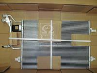 Конденсор кондиционера A4 / PASSAT5 MT/AT 97-01 (Van Wezel) 03005140