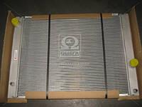 Радиатор 5/6SER (E60/63) NT-D AT (Van Wezel) 06002338