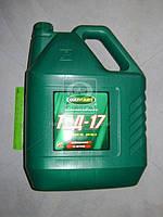 Масло трансмиссионное OIL RIGHT ТАД-17 ТМ-5-18 80W-90 GL-5 (Канистра 10л) 2544