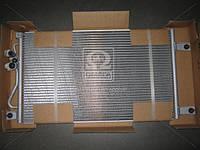 Конденсор кондиционера PAJERO SP/CHALL 30i/25TD (Van Wezel) 32005206