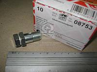 Клапан, система питания (производитель FEBI) 08753