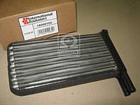 Радиатор отопителя FORD ESCORT/ORION 90-00 (Van Wezel) 18006154
