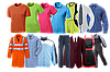 Пошив корпоративной одежды на заказ, производство промо одежды, спецодежда оптом.