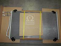 Конденсор кондиционера MB SPRINT W901 MT/AT 95- (Van Wezel) 30005219