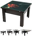 Стол трансформер – уникальная мебель!