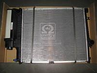 Радиатор BMW 5-SER E34 MT/AT 89- (Van Wezel) 06002121