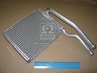 Радиатор отопителя FD FOCUS/TRANSIT LHD 98- (Van Wezel) 18006272