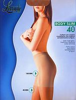 Колготки LEVANTE BODY SLIM 40 ден (черный, натуральный, цвет загара, серо-коричневый, телесный) (2; 3; 4), фото 1
