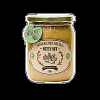 Арахісова паста Nutty Nut Нейтральна (500гр)