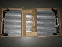 Конденсор кондиционера LANCRUISER 93- (R12) (Van Wezel) 53005006